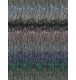 Noro Silk Garden, Moonstones Color 436 (Discontinued)