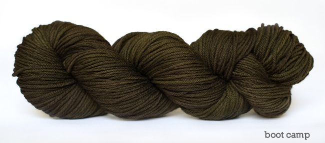 Dream in Color Wisp, Boot Camp (Discontinued)