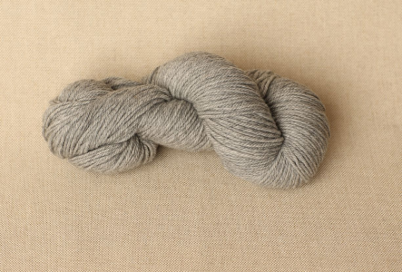 Swans Island Natural Colors Collection, Pure Blends Fingering, Seasmoke (Discontinued)