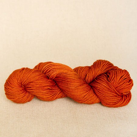 Swans Island Washable Wool Collection Sport, Chipotle (Discontinued)