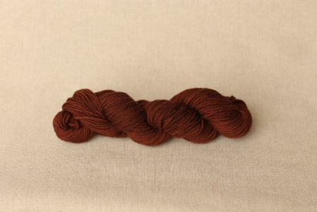 Swans Island Washable Wool Collection, DK, Sienna (Discontinued)