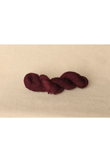 Swans Island Washable Wool Collection Sport, Aubergine (Discontinued)