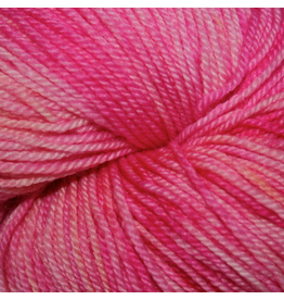 Dragonfly Fibers Djinni Sock, Sixteen Candles *CLEARANCE*