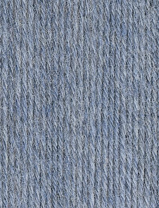 Schachenmayr Regia 2-ply Reinforcing Thread, Gray Blue Marl Color 1980