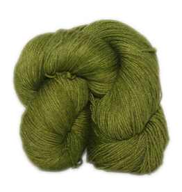 Abstract Fiber Lotus, Chartreuse *CLEARANCE*
