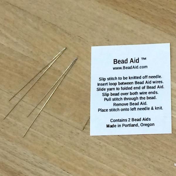 Bead Aid Bead Aids