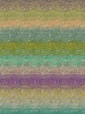 Noro Silk Garden, Penelope's Garden Color 437 (Discontinued)