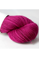 Knitted Wit Targhee Shimmer Worsted, Madge (Discontinued)