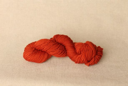 Swans Island Washable Wool Collection, DK, Pumpkin (Discontinued)