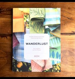 Mason-Dixon Knitting Mason-Dixon Knitting Field Guide No. 11: Wanderlust