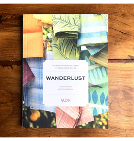 Modern Daily Knitting Modern Daily Knitting Field Guide No. 11: Wanderlust