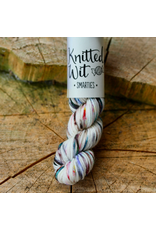 Knitted Wit Smarties, The Boy Who Lived Series - A Memorable Exit