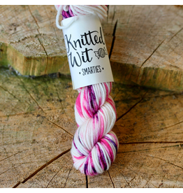 Knitted Wit Smarties, The Boy Who Lived Series - A Poffle of Puffs