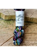 Knitted Wit Smarties, The Boy Who Lived Series - Battle of Hogwarts