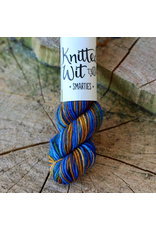 Knitted Wit Smarties, The Boy Who Lived Series - Bird Nerd