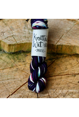 Knitted Wit Smarties, Conducted (formerly Duel at the Ministry)