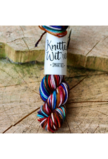 Knitted Wit Smarties, The Boy Who Lived Series - Godric's Hollow