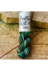 Knitted Wit Smarties, The Boy Who Lived Series - Grimmauld Place