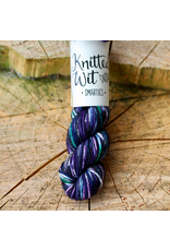 Knitted Wit Smarties, The Boy Who Lived Series - Lightning-Struck Tower