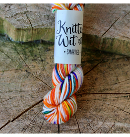 Knitted Wit Smarties, The Boy Who Lived Series - Pet Peeves