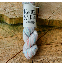 Knitted Wit Smarties, The Boy Who Lived Series - Phoenix Tears