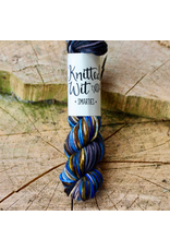 Knitted Wit Smarties, The Boy Who Lived Series - Polyjuice Potion