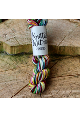 Knitted Wit Smarties, The Boy Who Lived Series - Slug Club