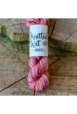 Knitted Wit Smarties, The Boy Who Lived Series - Spattergroit