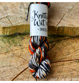 Knitted Wit Smarties, The Boy Who Lived Series - Witherwings