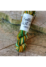 Knitted Wit Smarties, The Boy Who Lived Series - Merope's Locket