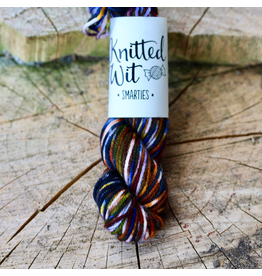 Knitted Wit Smarties, Shenandoah National Park