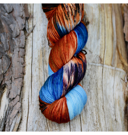 Knitted Wit Sock, Bryce Canyon National Park