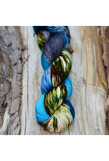 Knitted Wit Sock, Great Falls National Park