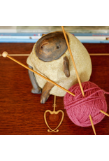 For Yarn's Sake, LLC Knitting Workshop Coterie - Saturday July 27 2019. Class time: 10am-12pm. Y'vonne Cutright