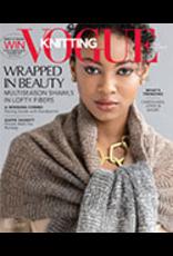 Soho Publishing Vogue Knitting, Early Fall 2019
