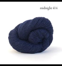 Kelbourne Woolens Perennial, Midnight 414