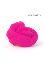 Kelbourne Woolens Perennial, Neon Pink 675