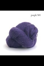 Kelbourne Woolens Perennial, Purple 501