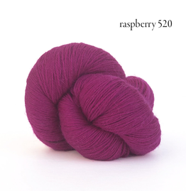 Kelbourne Woolens Perennial, Raspberry 520