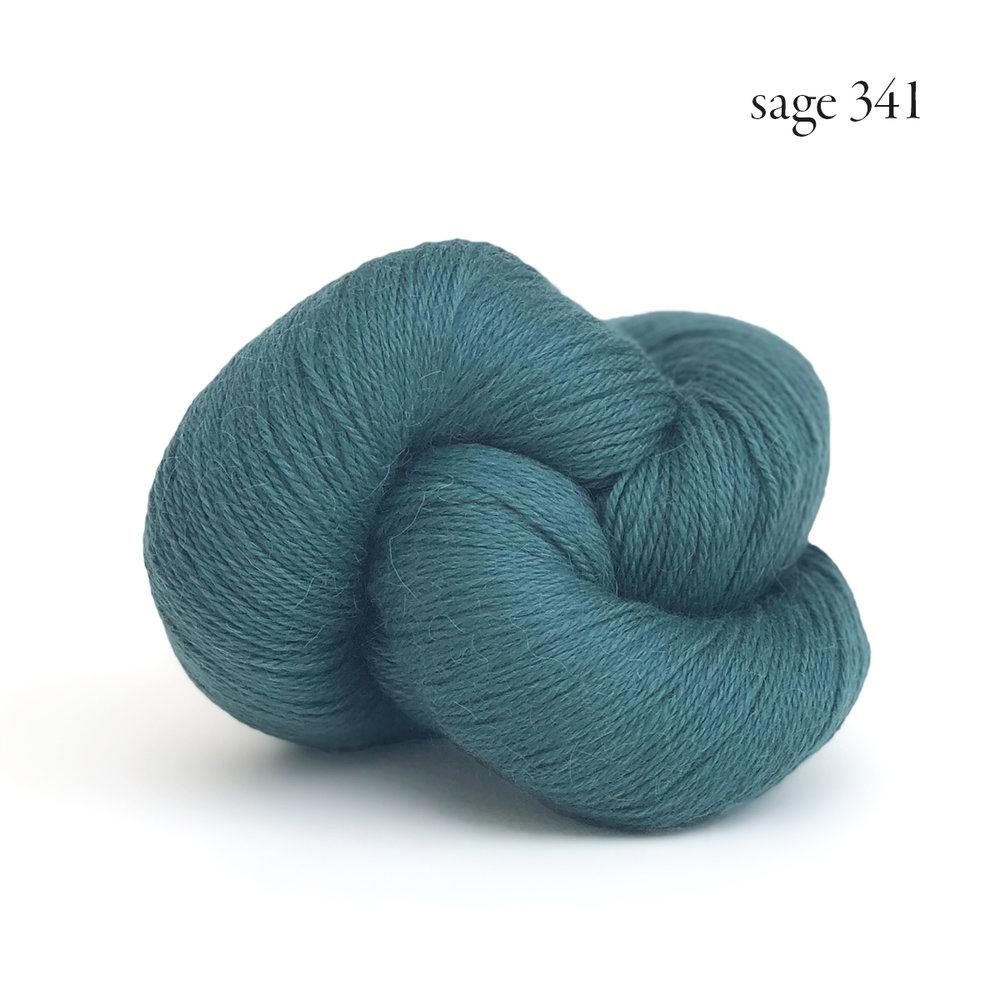 Kelbourne Woolens Perennial, Sage 341