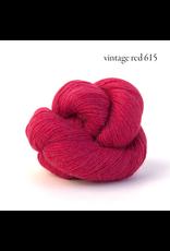 Kelbourne Woolens Perennial, Vintage Red 615