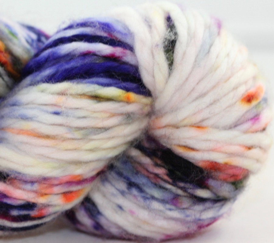 Madelinetosh Home, Dirty Harry (Retired)