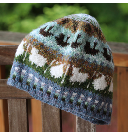For Yarn's Sake, LLC Stranded Colorwork: The Roadside Beanie  Saturday November 16, 1-4pm.  Y'vonne Cutright