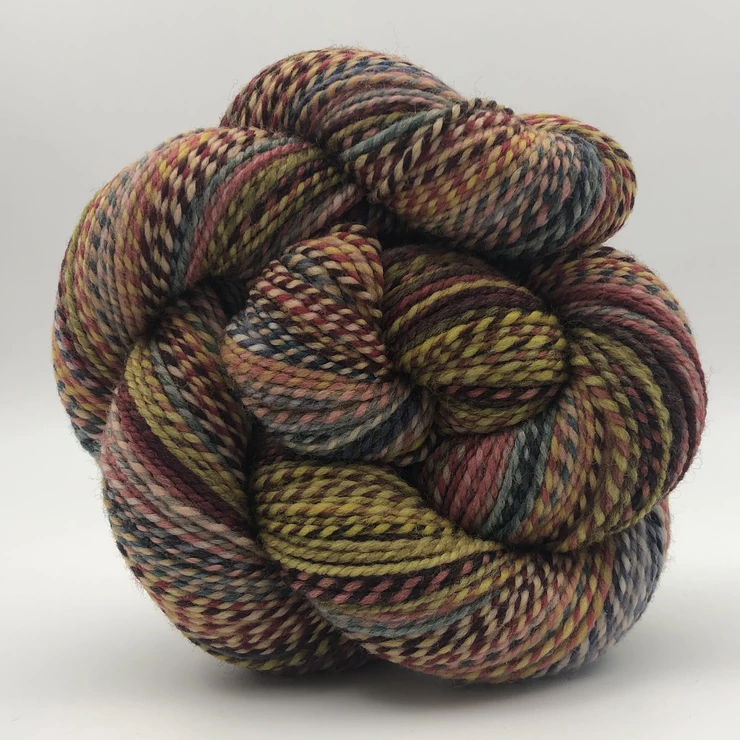 Spincycle Yarns Dyed In The Wool, Ghost Ranch