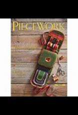 Interweave Piecework, Winter 2019