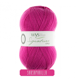West Yorkshire Spinners Signature 4ply, Sarsaparilla 545