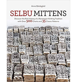 Wholesale Craft Books EASY Selbu Mittens