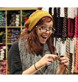 For Yarn's Sake, LLC Learn To Knit - Saturdays January 18 & 25, 2020. Class time: 1-3pm. Y'vonne Cutright