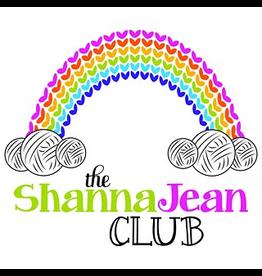 For Yarn's Sake, LLC The ShannaJean Club Tutorial  Saturday February 22, 1-4pm.  Anne Lindquist