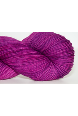 Knitted Wit Single Fingering, Wild Orchid